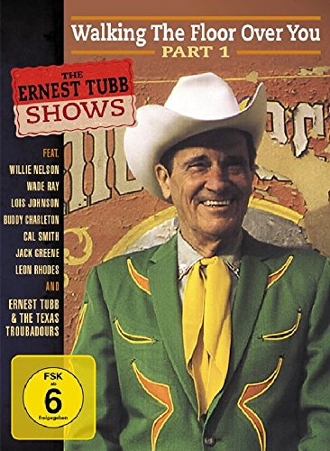 Ernest Tubb - Walking The Floor Over You / Thanks A Lot