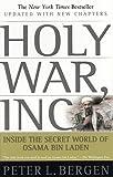 Holy War, Inc.: Inside the Secret World of Osama bin Laden