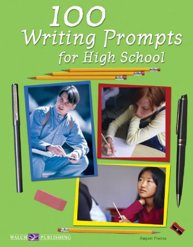 writing ideas for high schoolers