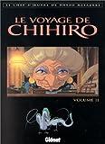 echange, troc Hayao Miyazaki - Le Voyage de Chihiro, tome  2