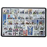 Disney door mat SD-1882-260 comic DD 2789as (japan import)