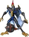 トランスフォーマー アニメイテッド TA19 オートボットスワープ