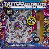 Tattoo Mania - Boys Temporary Tattoo Kit