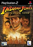 Indiana Jones & the Emperor's Tomb (PS2)