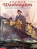 img - for George Washington: A Picture Book Biography book / textbook / text book