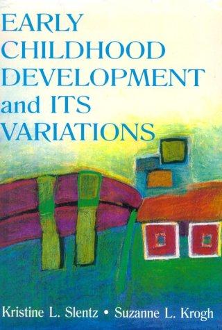 Books On Early Childhood Development