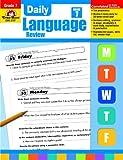 Daily Language Review, Grade 7