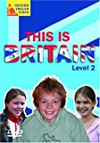 This Is Britain, Level 2: DVD [VHS]