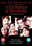 Your Friends And Neighbours packshot