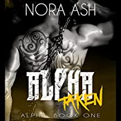Alpha: Taken | Nora Ash