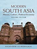 Modern South Asia: History, Culture, Political Economy, Second Edition