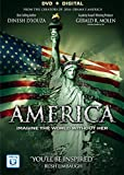 America: Imagine a World without Her [Blu-ray]