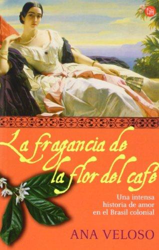 La Fragancia De La Flor De Café