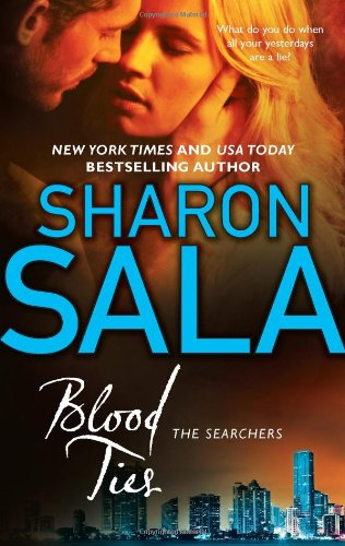 Blood Ties (The Searchers)
