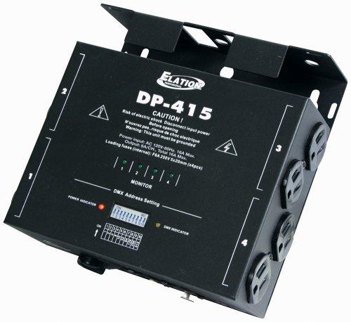 American Dj Dp-415