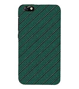 EPICCASE Cool Green case Mobile Back Case Cover For Huawei Honor 4X (Designer Case)