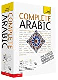 img - for Complete Arabic (Learn Arabic) (Teach Yourself Complete Courses) book / textbook / text book