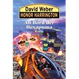 "Honor Harrington, Band 20: An Bord der Hexapumavon ""David Weber"""