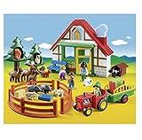 Playmobil 5058 - 1.2.3 Forsthaus hergestellt von Playmobil