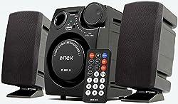 Intex IT-881U 2.1 Computer Multimedia Speakers
