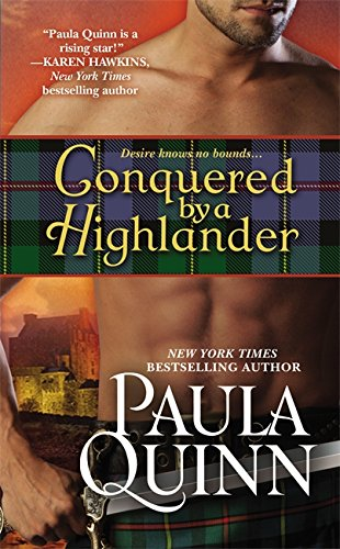 Image of Conquered by a Highlander (Children of the Mist)