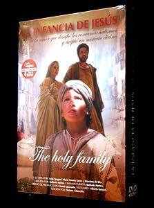 Amazon.com: La Infancia de Jesus (La sacra famiglia) aka ...