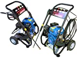 Pro User 2,200 Psi 5.5hp 4 Stoke OHV Petrol Pressure Washer 2,200 Psi PPW55