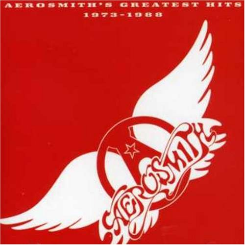 Aerosmith - Greatest Hits 1973-1988/Classics Live! - Zortam Music