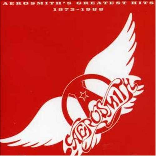 Aerosmith - Greatest Hits 1973-1988/Classics Live! - Lyrics2You