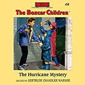 The Hurricane Mystery: The Boxcar Children Mysteries, Book 54 | Gertrude Chandler Warner