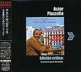 echange, troc Astor Piazzolla - Concierto Para Quinteto