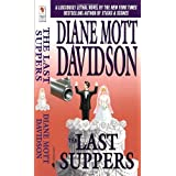 The Last Suppers (Goldy Culinary Mysteries, Book 4) ~ Diane Mott Davidson
