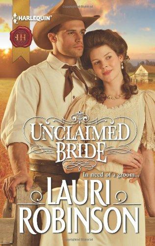 Image of Unclaimed Bride