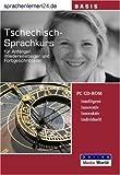 echange, troc Udo Gollub - Sprachenlernen24.de Tschechisch-Basis-Sprachkurs CD-ROM für Windows/Linux/Mac OS X (Livre en allemand)