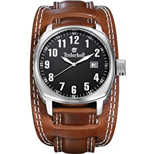 Timberland Terrano Men's Quartz Watch QT7112103