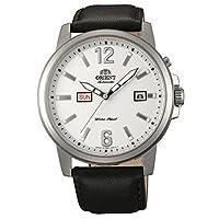 [オリエント]Orient 【Amazon.co.jp限定】 自動巻腕時計 海外モデル ホワイト SEM7J00AW8 メンズ
