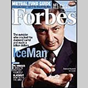 Forbes, February 2, 2009 | [Forbes]