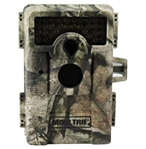 Moultrie M-990i 10MP No Glow Infrared Mini Game Camera