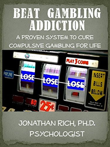 Cure gambling addiction corporate casino parties