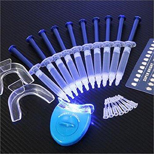 Video Review Ehm Alta Aura Glowz Teeth Whitening Kit 10 Alta