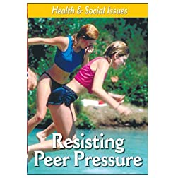 Teen Guidance - Resisting Peer Pressure