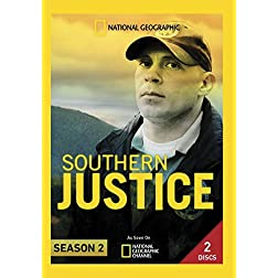Southern Justice Season 2