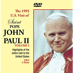 Saint Pope John Paul II - Volume 1