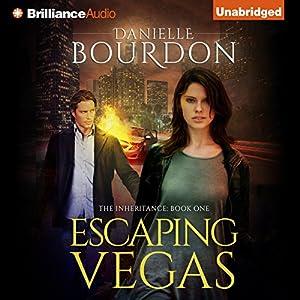 Escaping Vegas Hörbuch