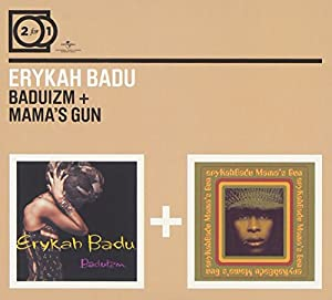 2 For 1: Baduizm / Mama's Gun