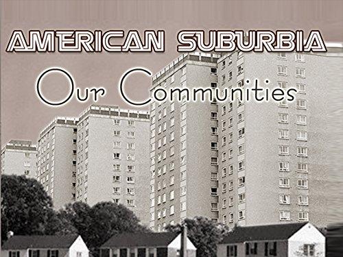 American Suburbia - Season 1