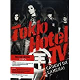Tokio Hotel TV - Caught on Camera (Deluxe Edition)