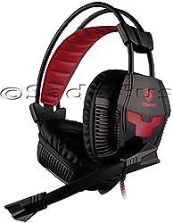 Sades X Power PC-PS4-Xbox 360 5.1 Gaming Headset