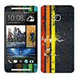 Diabloskinz Vinyl Adhesive Skin, Decal, Sticker for the HTC One - inyourface