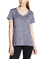 Under Armour Camiseta Técnica Techv Twist (Gris)